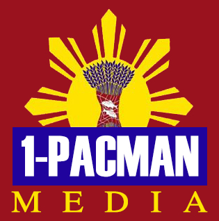 1-PACMAN PARTYLIST